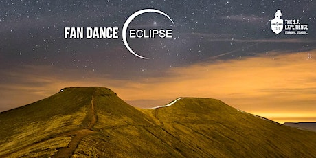 Fan Dance Eclipse - Summer 2020 tickets