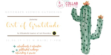 Southern Utah Women's Collaborative (November 6 Gathering) tickets