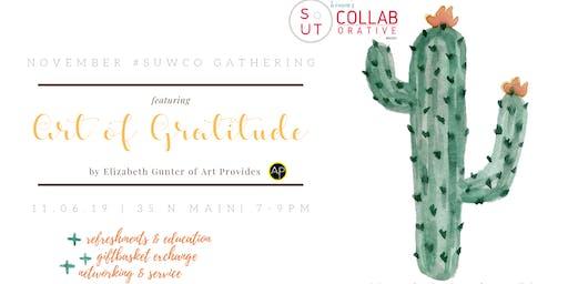 Southern Utah Women's Collaborative (November 6 Gathering)