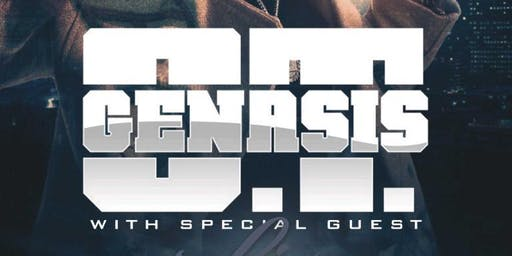 O.T. Genasis w/ Special Guests
