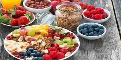 Diabetes Snack Workshop