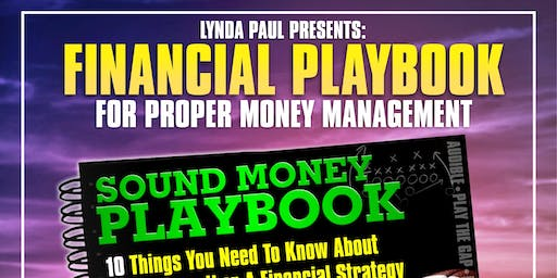 Financial Playbook - A Stategic & Tactical Approach to Retirement Planning