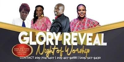 Glory Reveal Night of Worship