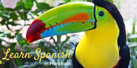OPEN HOUSE and Free SPANISH CLASS tickets