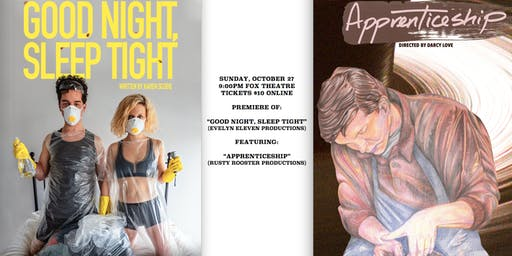 Good Night, Sleep Tight Premiere