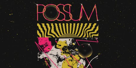 Possum with Carinae and Plains tickets