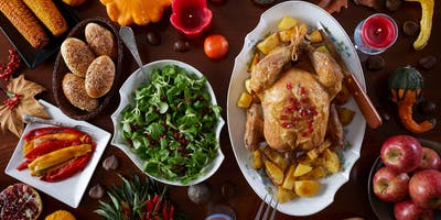 Thanksgiving Substitutes Workshop