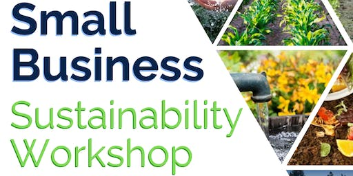 Small Business Sustainability Workshop