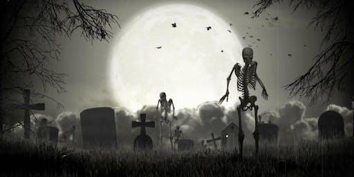 Weddings of the West  Haunted Halloween Mixer