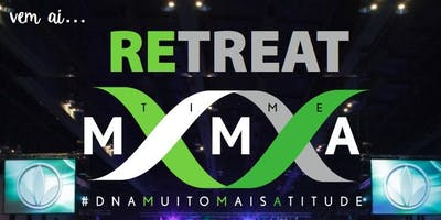 Retreat Time MMA