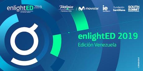 enlightED 2019 Edición Venezuela entradas