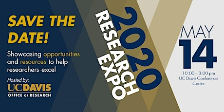 2020 Research Expo  tickets