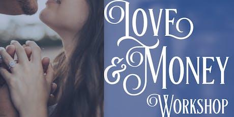 Love & Money Workshop tickets
