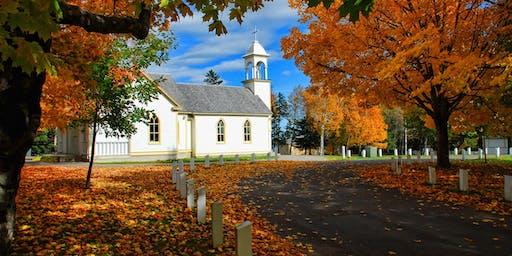 New Ways to Steward Faith-Owned Land