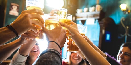 Cheshunt Beer & Gin Festival tickets