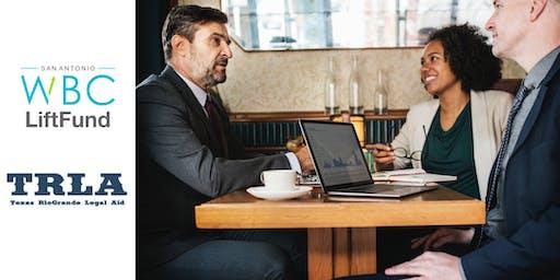 Low-Income Entrepreneurship Legal Clinic
