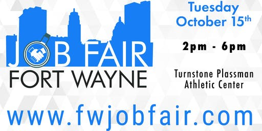 Fort Wayne Fall Job Fair