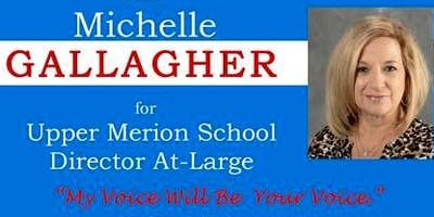Elect Michelle Gallagher for UM School Board - Beef and Beer