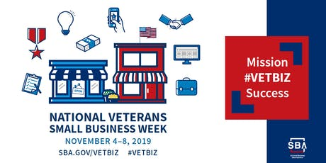 Tacoma - Opportunities & Obstacles for Veteran Businesses tickets