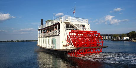 WoodmenLife Indian River Queen Senior Sunset Cruise tickets