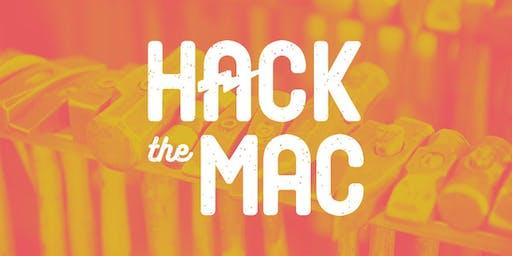 Hack the MAC: Tipsy Improv