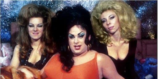 Columbus Film Club presents: FEMALE TROUBLE (1974, dir. by John Waters)