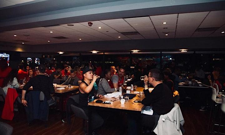 Raptors Republic x ATB News x Sportsnet Grill OPENING NIGHT WATCH PARTY image