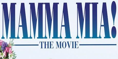 Mamma Mia Outdoor Screening @ Blackrock Market 23rd September tickets