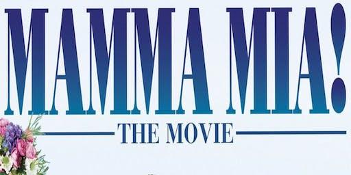 Mamma Mia Outdoor Screening @ Blackrock Market 23rd September
