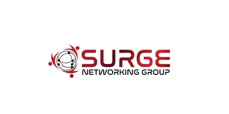 Surge Free Networking Event tickets