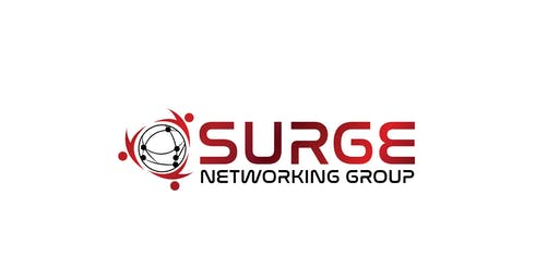 Surge Free Networking Event