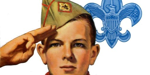 3 rd Annual Hill AFB Cub Scout Dinner and Auction