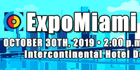 EXPOMIAMI 2019 tickets