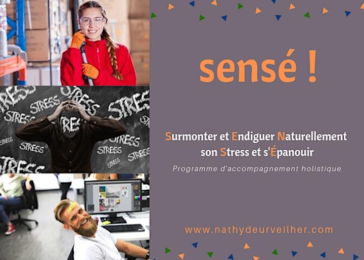 Image de Solutions naturelles pour la gestion du stress