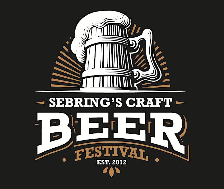 Sebring's Craft Beer Festival image
