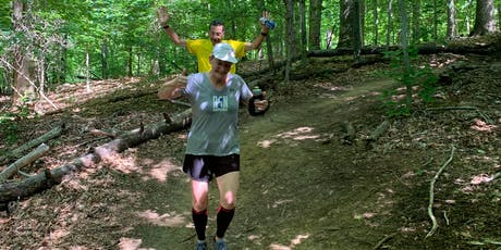 Intro to Trail Running at Bacon Ridge tickets