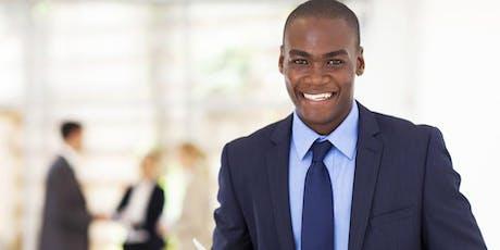 Free Advanced Business Development, Marketing & Sales Certificate Course tickets
