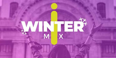 I Winter MX – Info Session with Tec de Monterrey tickets