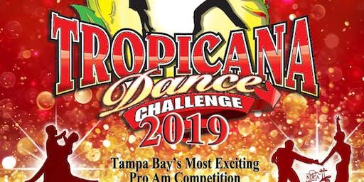 Tropicana Dance Challenge