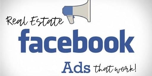Real Estate Facebook Ads that Work!