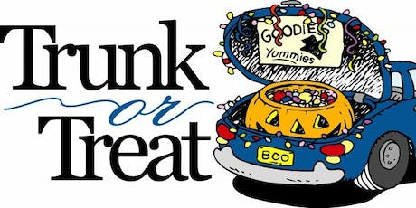 Findlay North Volkswagen Trunk or Treat tickets