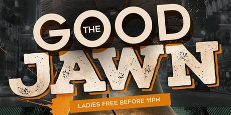 The Good Jawn tickets