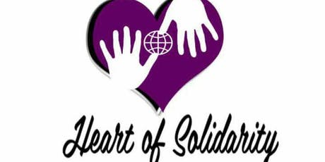 Heart of Solidarity's Gift Giving Event- VOLUNTEERS ONLY tickets