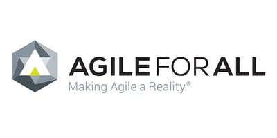 Certified Scrum Product Owner (CSPO) - Denver, CO