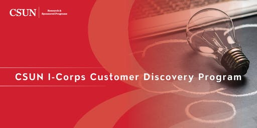 I-Corps ZAP Session 2 - Fall 2019 Cohort
