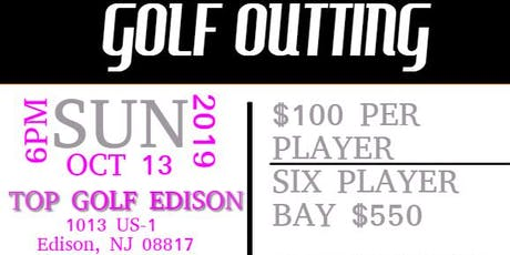 Programs for Parents Top Golf Fundraising Event tickets