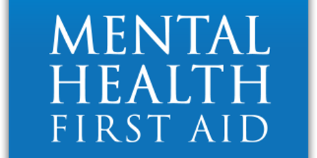 Youth Mental Health First Aid | Chatham County tickets
