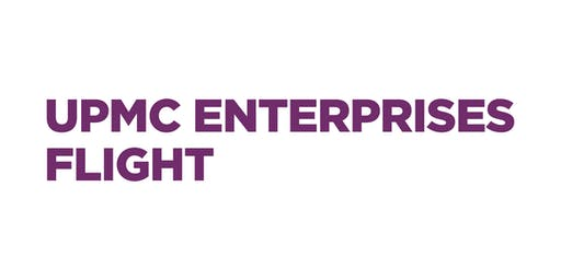 UPMC Enterprises FLIGHT presents Jim Bouchard, The Sensei Leader