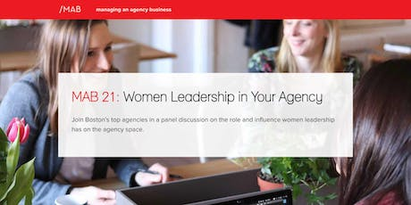 Managing an Agency Business 21 tickets