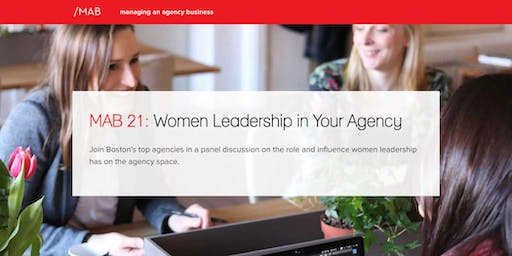 Managing an Agency Business 21